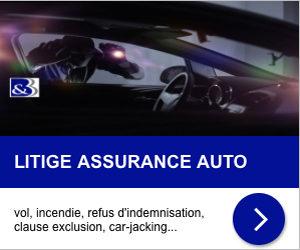 avocat litige assurance véhicules, avocat contentieux assurance auto, avocat refus indemnisation assurance, meilleur avocat assurance automobile