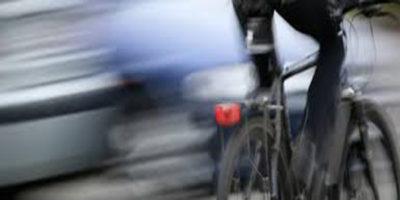 vélo infraction, vélo code de la route, avocat vélo accident