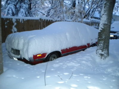 voiture non utilisée, voiture garage assurance, assurance obligatoire voiture non utilisée