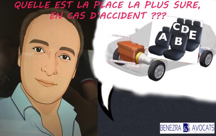 place la plus sûre, accident de la route grave, conseils avocat accident de la route, expertise accident de la route, victime décédée accident de la route, enfant décédé accident de la route